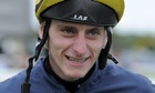 Adam Kirby is a big success on Lingfield's all-weather surface