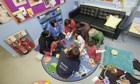 Children's centre in Reading