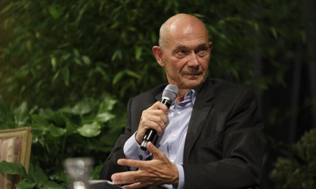 we have to update the trade rule book :    Pascal Lamy, Former Director-General of the World Trade Organisation