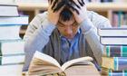 US students lag