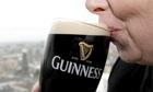 Diageo Guinness