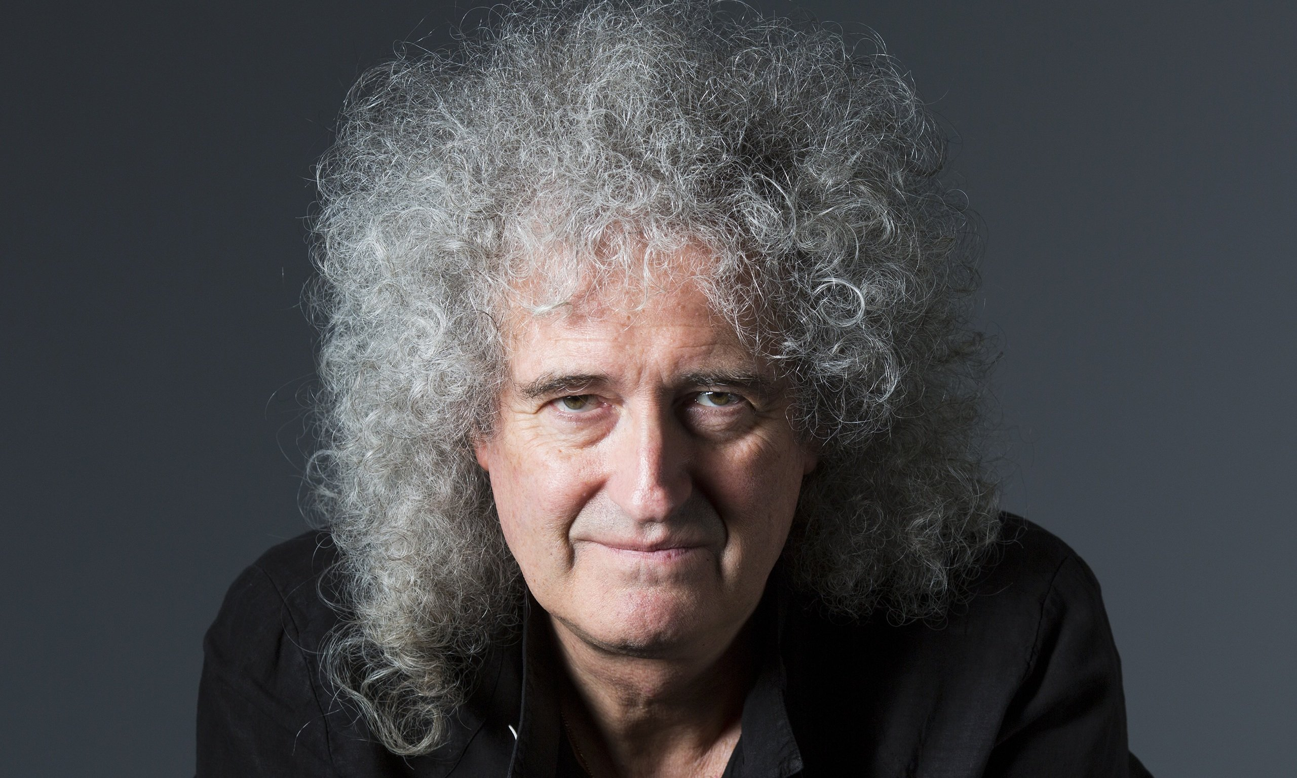 Brian May Cancer Tests Queen on I Have Who Has Math Games