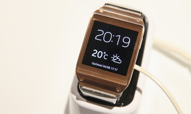 Christmas gift guide: Smartwatches, fitness trackers and ...