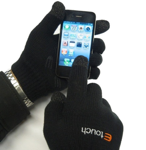 ETouch guantes