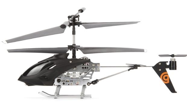 Griffin Helo TC Helicóptero