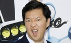 Ken Jeong: 'I had to sign a nudity waiver on The Hangover in case I changed my mind.'