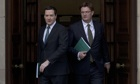 Autumn statement: George Osborne refuses to ease austerity plans