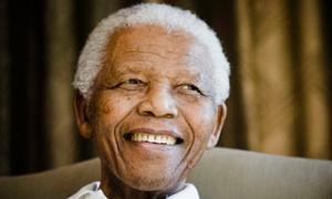 Nelson Mandela main pic
