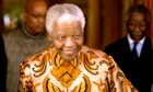 Nelson Mandela – news and teaching resources round up