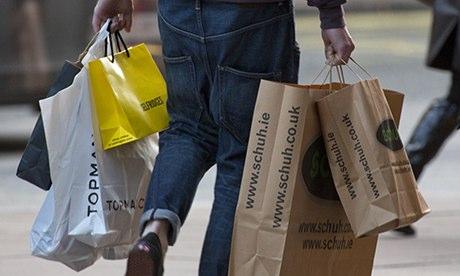 shoppings bags