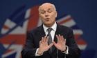 Iain Duncan Smith welfare cap helping end benefit dependency