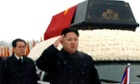 North Korea's Kim Jong-un purges his uncle in spectacularly public fashion