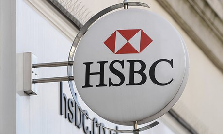HSBC froze my ill and elderly mum's deposit account