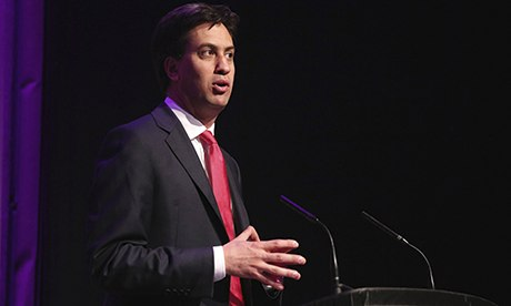 Ed Miliband calls for cross-party talks to stop 11% pay rise for MPs...