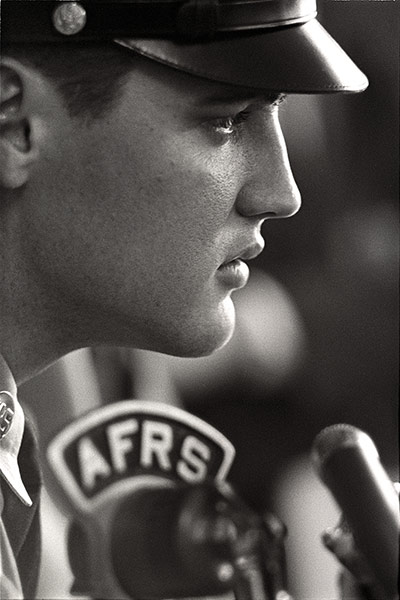Elvis: Elcis Presley