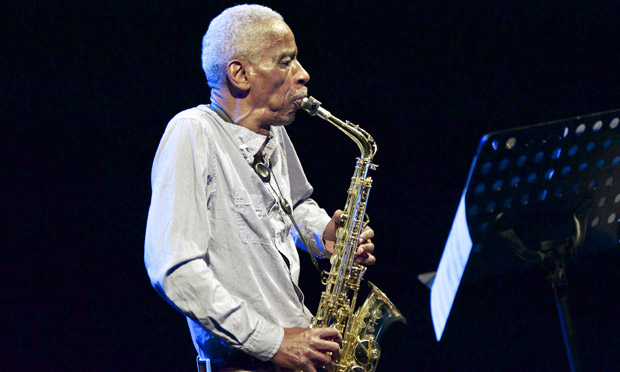 Quotes by Roscoe Mitchell @ Like Success