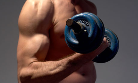 How to lose weight fast lifting weights 101