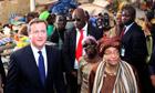 cameron ellen johnson sirleaf liberia