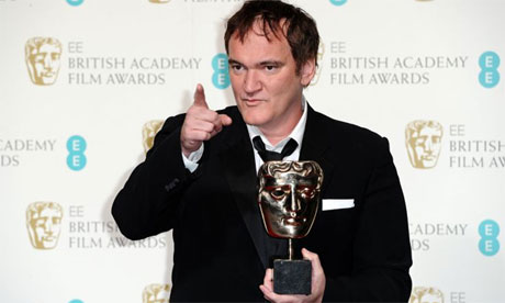 an introduction to the life and history of quentin tarantino 80-minute talk with quentin tarantino about  quentin tarantino's ' the hateful eight' roars to life  (particularly the introduction.
