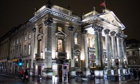 Theatre Royal, Newcastle