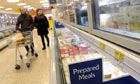 Horsemeat scandal food standards agency tests