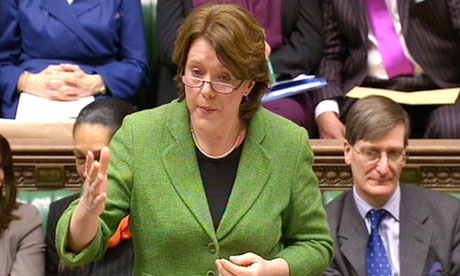 Press regulation proposals Maria Miller