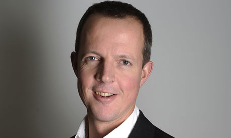 Planning minister Nick Boles immigration