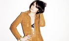 Natasha Khan, aka Bat for Lashes