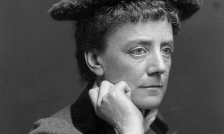 Dame Ethel Smyth