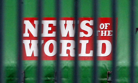 News of the World new phone hacking claims