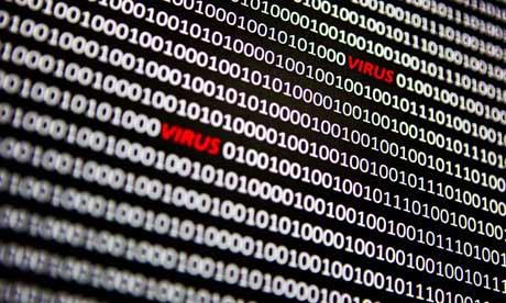 Руководимая русскими кибербригада, разоблачена  полицией