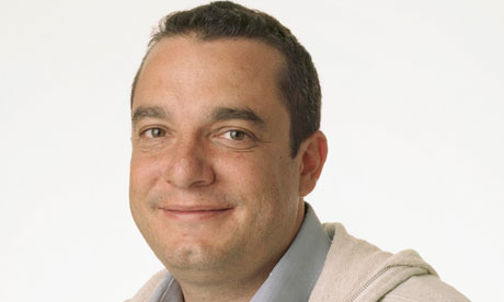 Digital disruption and startups: Q&A with Saul Klein, Index Ventures | Media Network | The Guardian - Saul-Klein-Index-Ventures-008