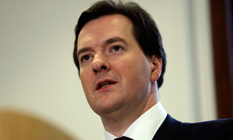George Osborne vows to stamp out corporate tax avoidance