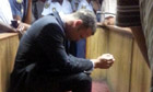 Pistorius: «Νόμιζα ότι η Reeva ήταν στο κρεβάτι»