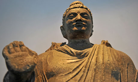 Iran ritira statue di Buddha | Buddhismo Loto