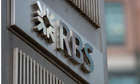 Senior RBS bankers in line for multimillion-pound share award