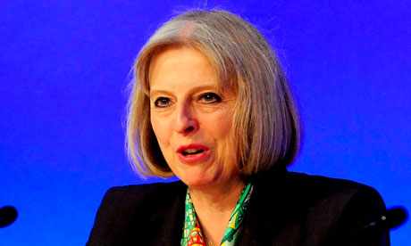 Theresa May expected to unveil radical shake-up of police recruitment