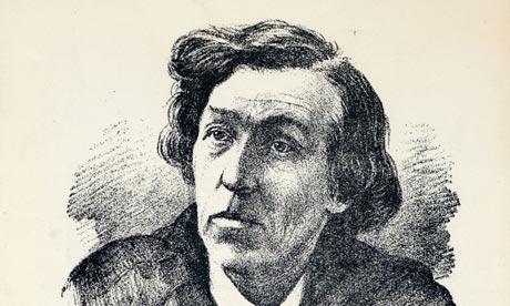 Scottish poet William McGonagall