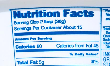 Food retailers underestimating calorie content of some foods, scientists say