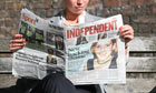 Independent newspaper