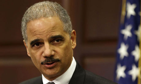 Eric Holder the US attorn 008 China IS Hacker Central
