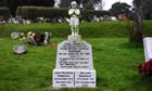 Mark-Robinson-grave