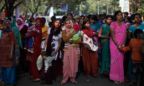 India Six http://www.guardian.co.uk/world/2013/feb/21/india-violence-rape-murder-girls