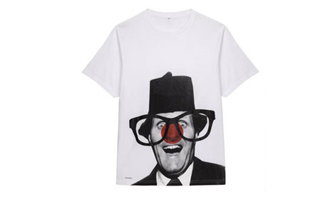Comic Relief Tommy Cooper T-shirt