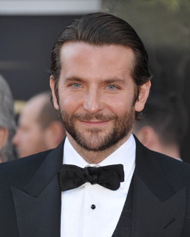 Bradley Cooper: he speaks French, you know
