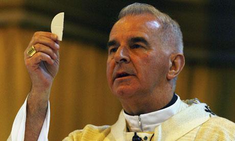 スコットランド、枢機卿の「性的...