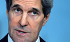 John Kerry 13 February 2013
