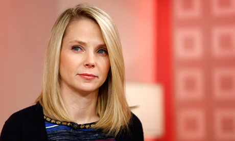 Marissa-Mayer-Yahoo-chief-