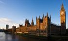 Houses of parliament westminster women sexism politics