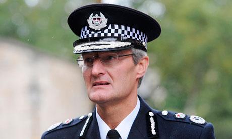 David Crompton,